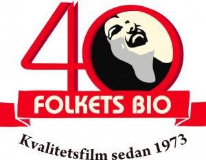 Film på Folkets Bio