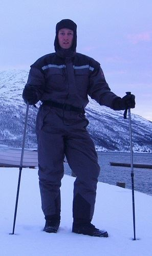 Arctic Clothing Package - Tromsø Outdoor