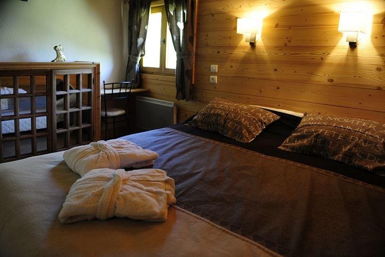 Chalet 7 Rooms 12 persons / Chalet Eden