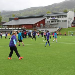Championship in football for Kindergarten cancelled