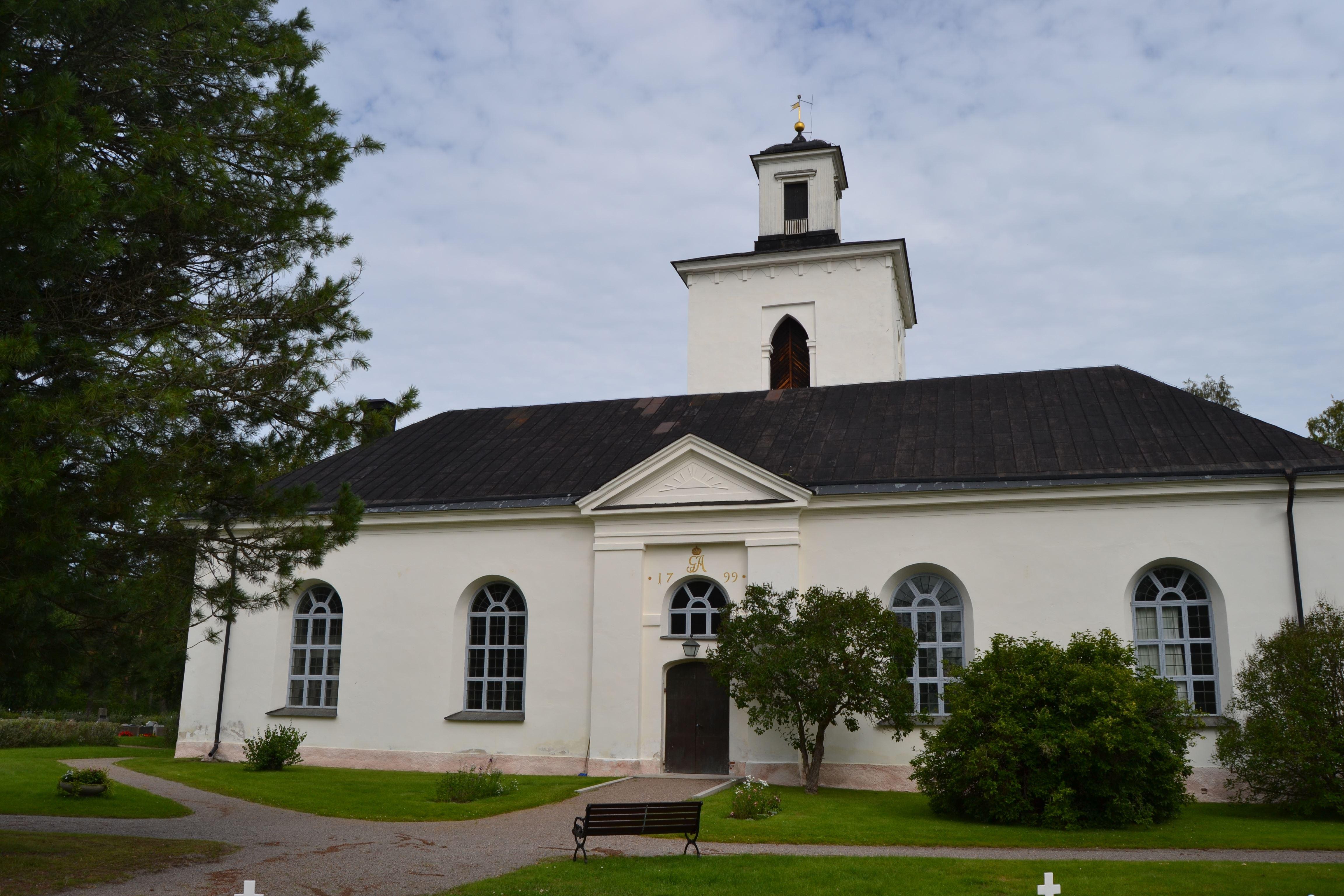 Norrbo church