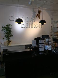 Designbutiken