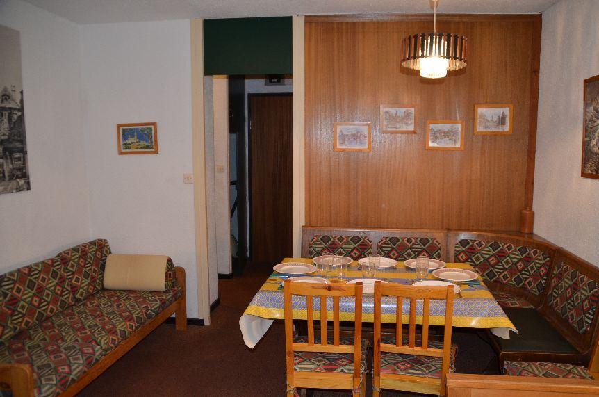 2 Rooms 6 Pers ski-in ski-out / ARAVIS 719