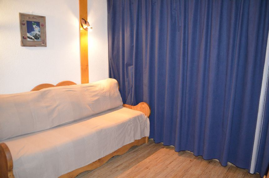 2 Rooms 4 Pers ski-in ski-out / LAC DU LOU 38