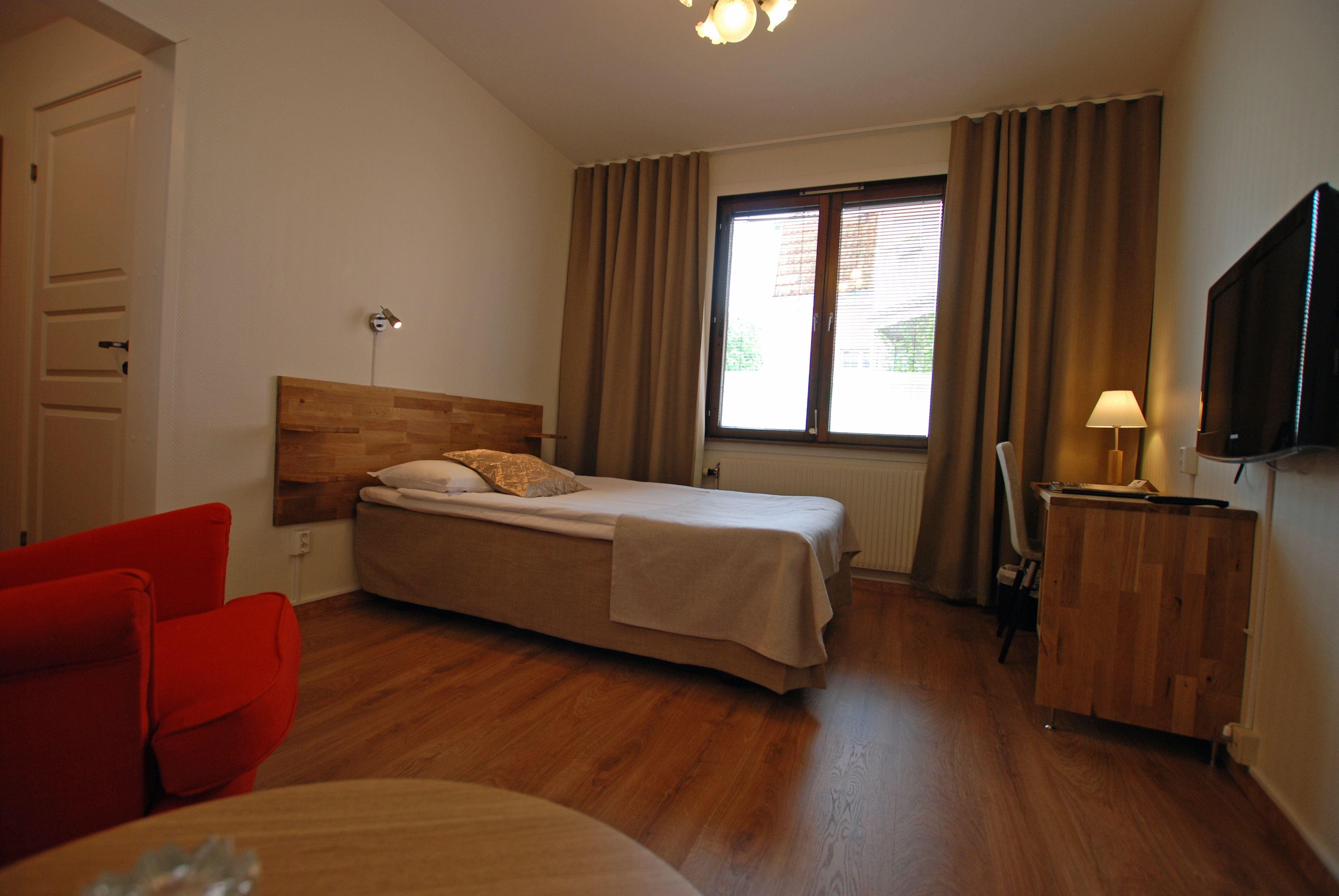 Centralhotellet - Sweden Hotels