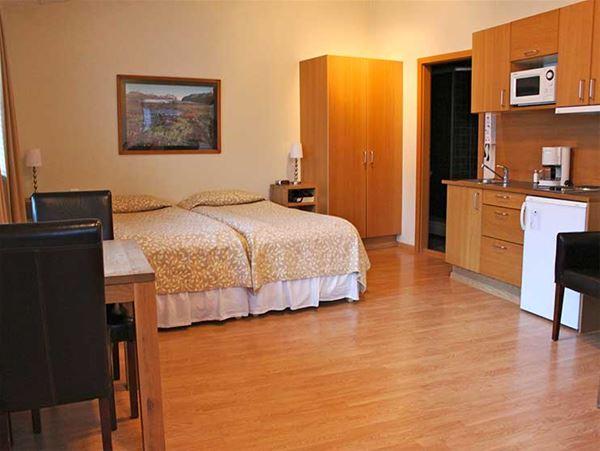 Hotel Fron