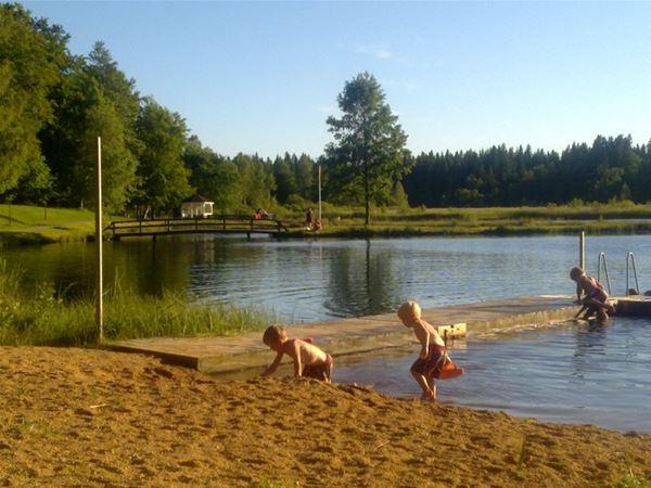 STF Långasjö Vandrarhem