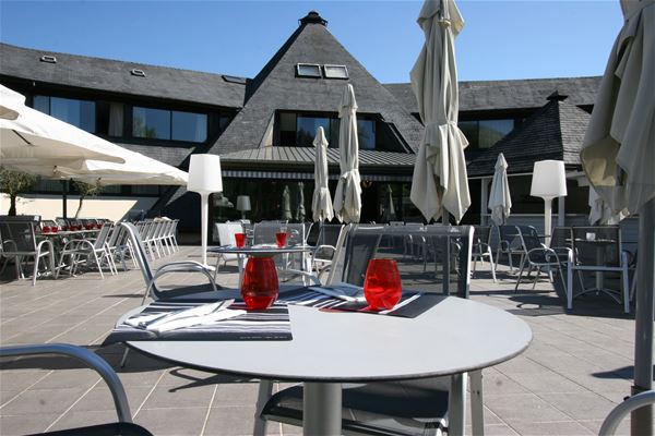 Quality Hôtel - Le Cervolan