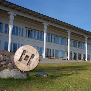 Västernorrlands museum