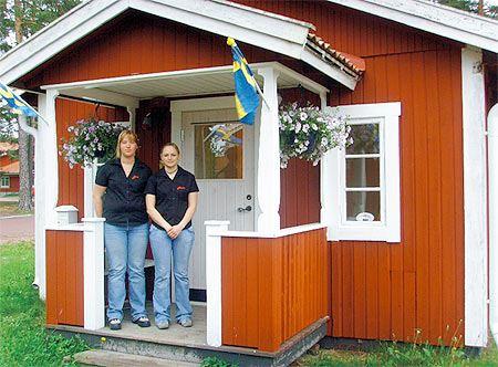 Knektens Bed & Breakfast, Rättvik
