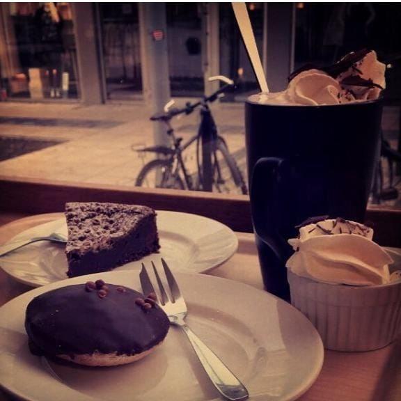 Roddys Café & Konditori