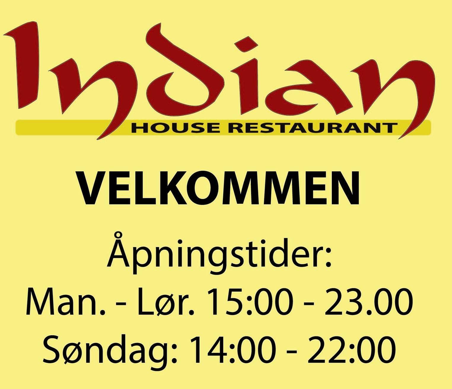 Indian House Restaurant