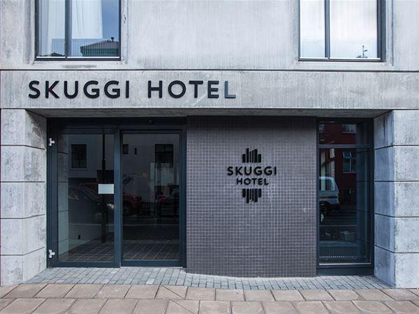 Skuggi Hotel