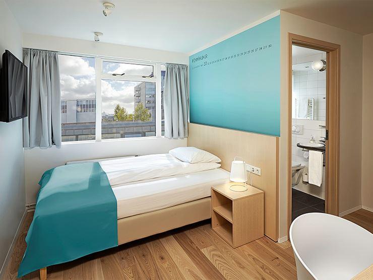 Reykjavik Lights Hotel