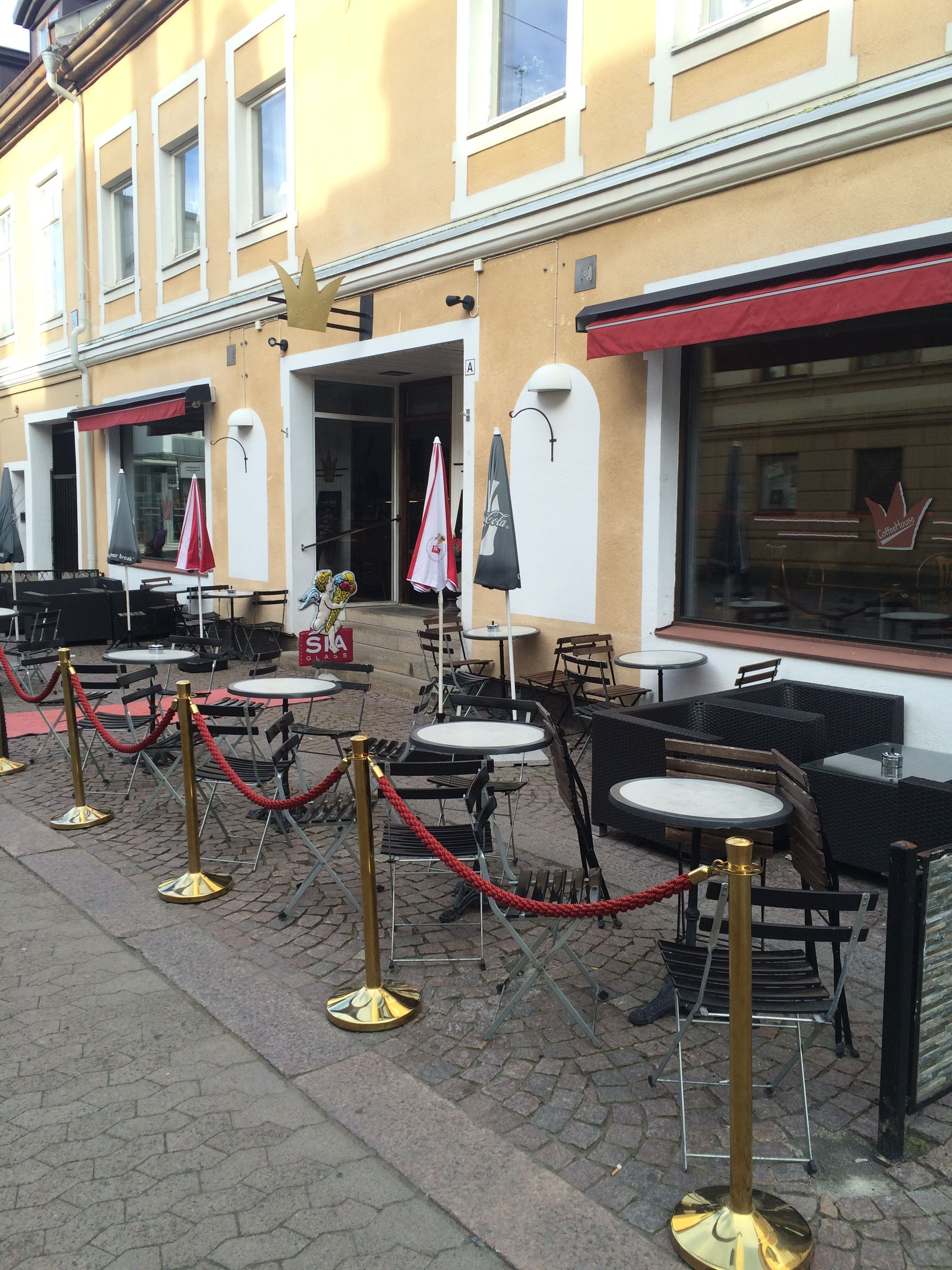 Coffee House Kronan