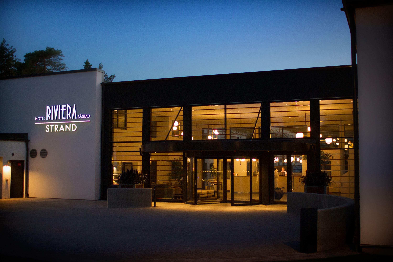 Hotel Riviera Strand konferens