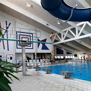 Skærbæk Course- and Leisure Centre