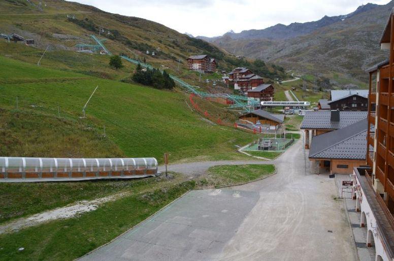 4 Pers Studio cabin ski-in ski-out / CARLINES 83