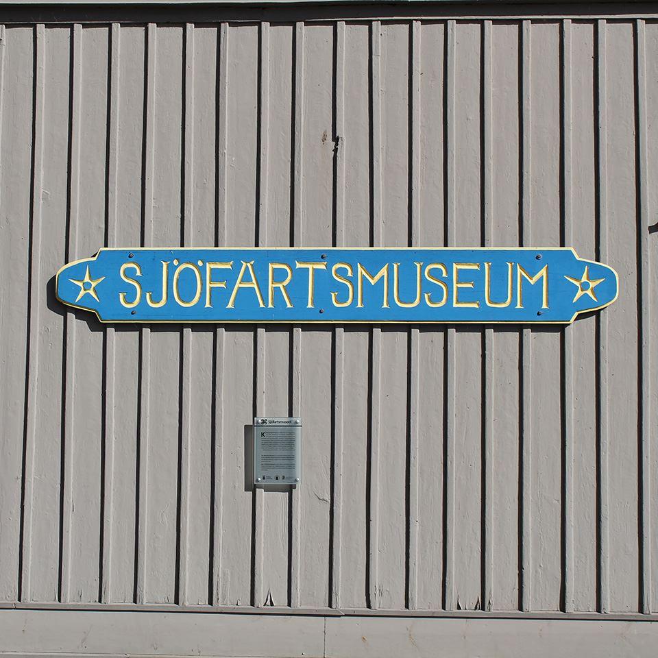 Kalmar Sjöfartsmuseum