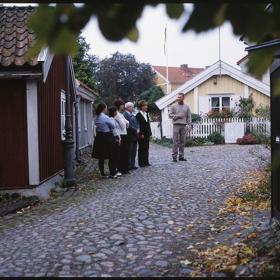 Kalmar Gamla stan