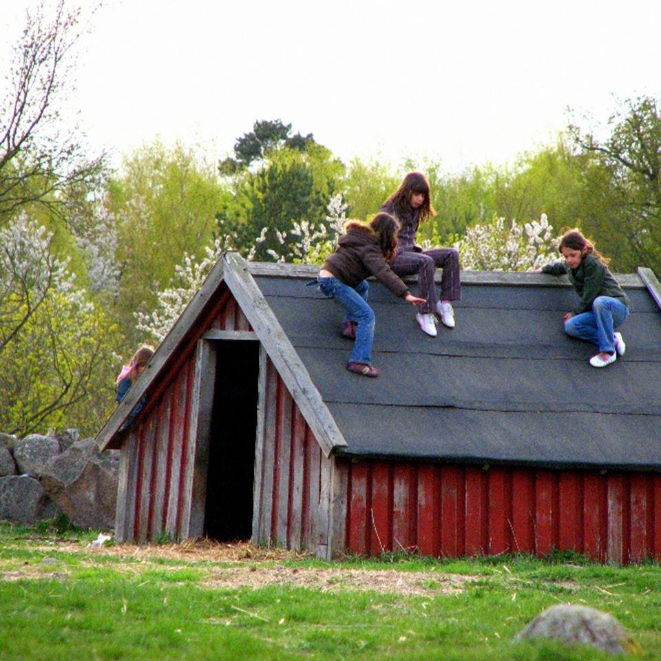 Skälby gård Kalmar