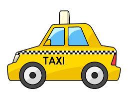 Taxitransfer i Funäsfjällen
