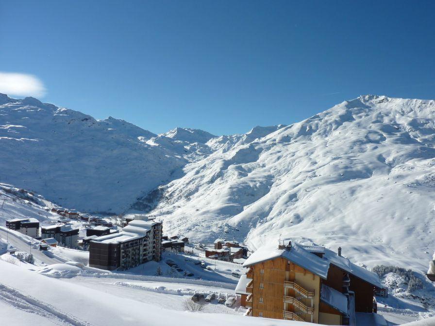 2 Rooms 4 Pers ski-in ski-out / NECOU 312