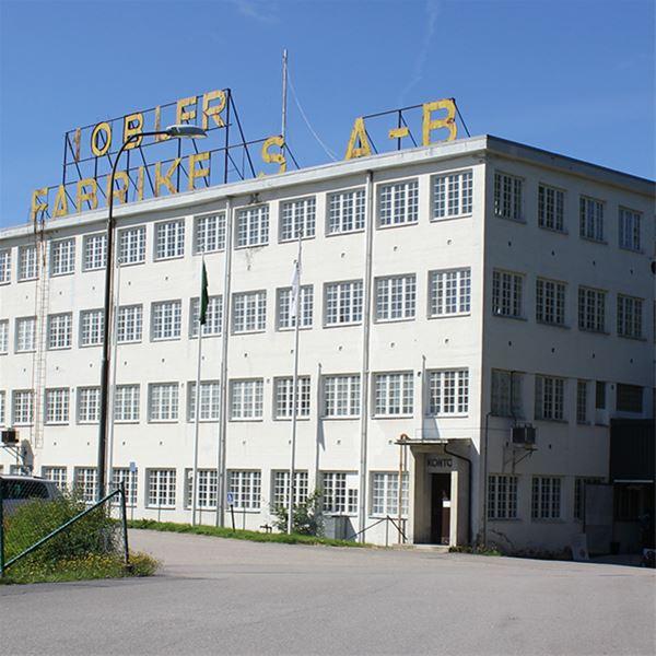 Höstlovsaktivitet - Slöjdverkstad
