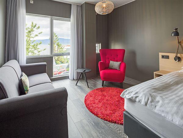 Alda Hótel Reykjavik