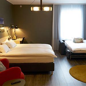 Alda Hotel Reykjavik