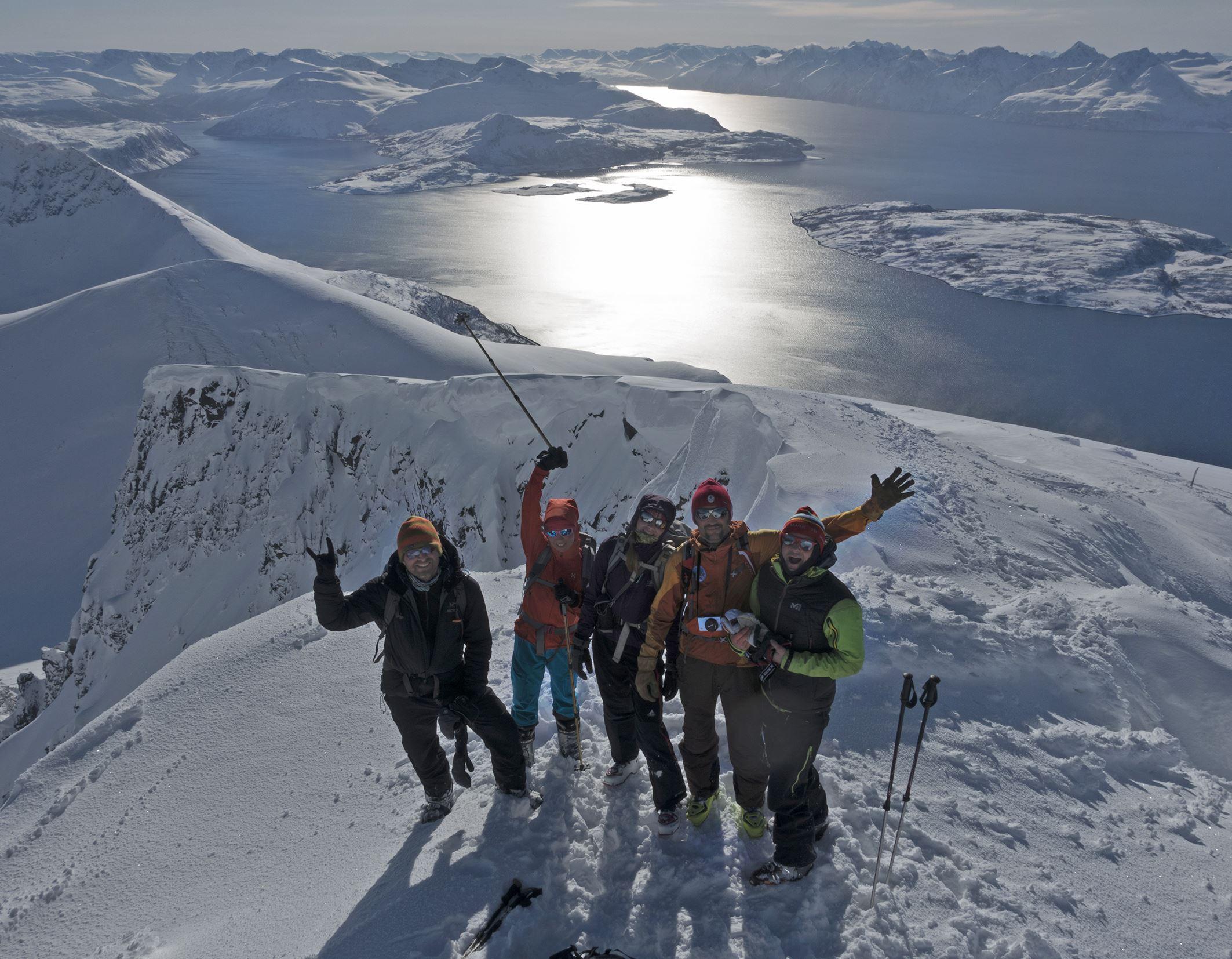 © Arctic Panorama Lodge, Arctic Panorama Lodge