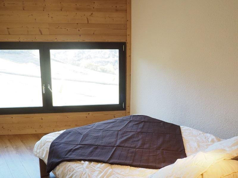 2 Rooms 5 Pers ski-in ski-out / CARON 317