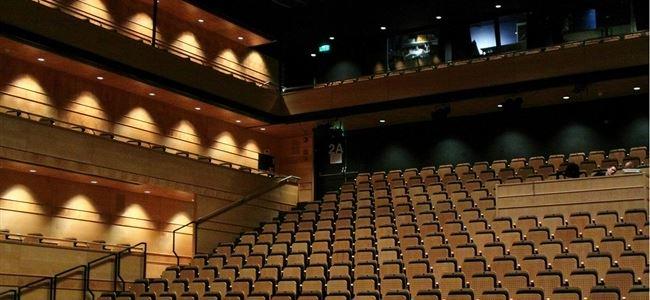 Nyttårskonsert 2019 Maihaugsalen på Lillehammer