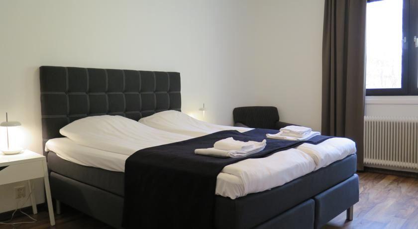 Hotel Esplanad