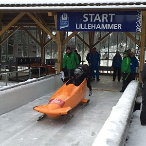 Lillehammer Omega Youth Series