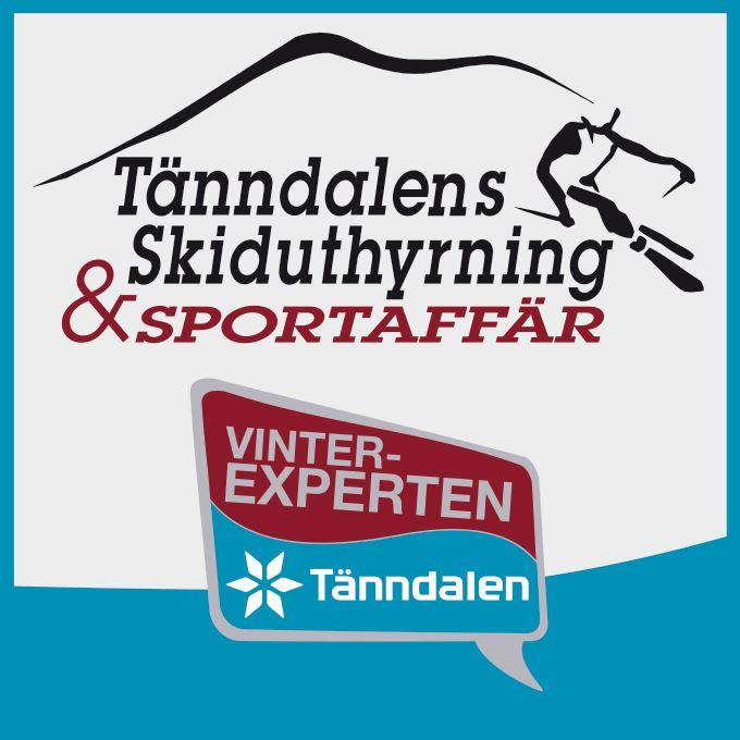 Tänndalens Skiduthyrning & Sportaffär