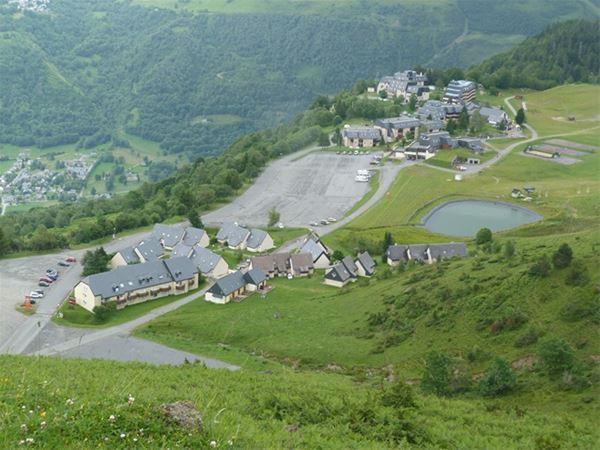 © NAUZE, VLG020 - Maison mitoyenne en pied de pistes, à Val Louron