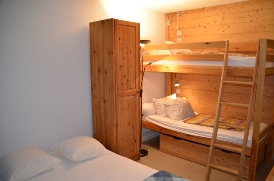 2 room 6 pers ski-in ski-out / VANOISE 18