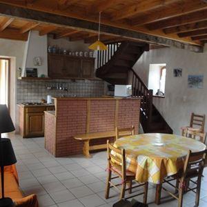© Clévacances 65, HPG42 - Gîte dans maison ancienne