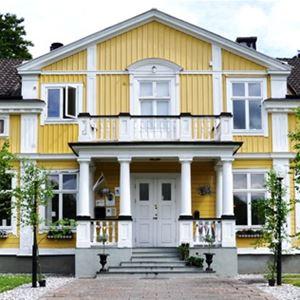 STF Jönköping/Spånhults Herrgård Hotell