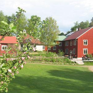 STF Bråtadal/Svartrå Vandrarhem