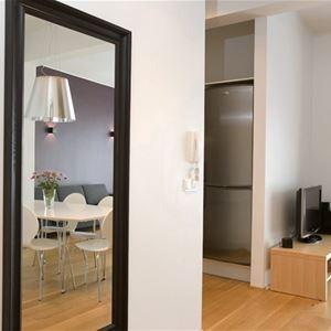 Odinsve Apartments