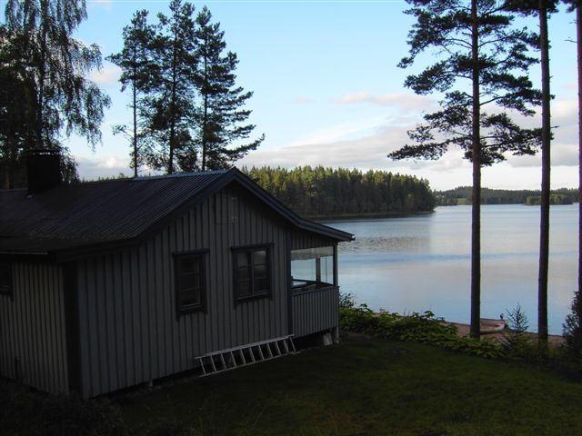 FS62036 Vikaresjön, Hestra