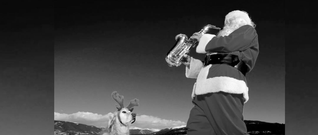 Romjulsjazz - Christmas Jazz
