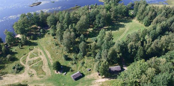 Johan Samuelsson, Sams Camp