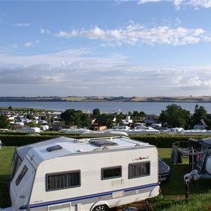 Gammelmark Strand Camping - Hütten