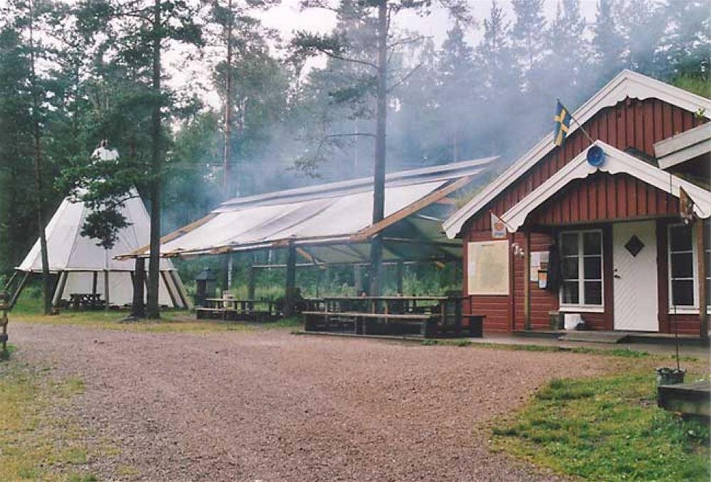 Guldvaskningen I Adelfors Campsite Accommodation Details