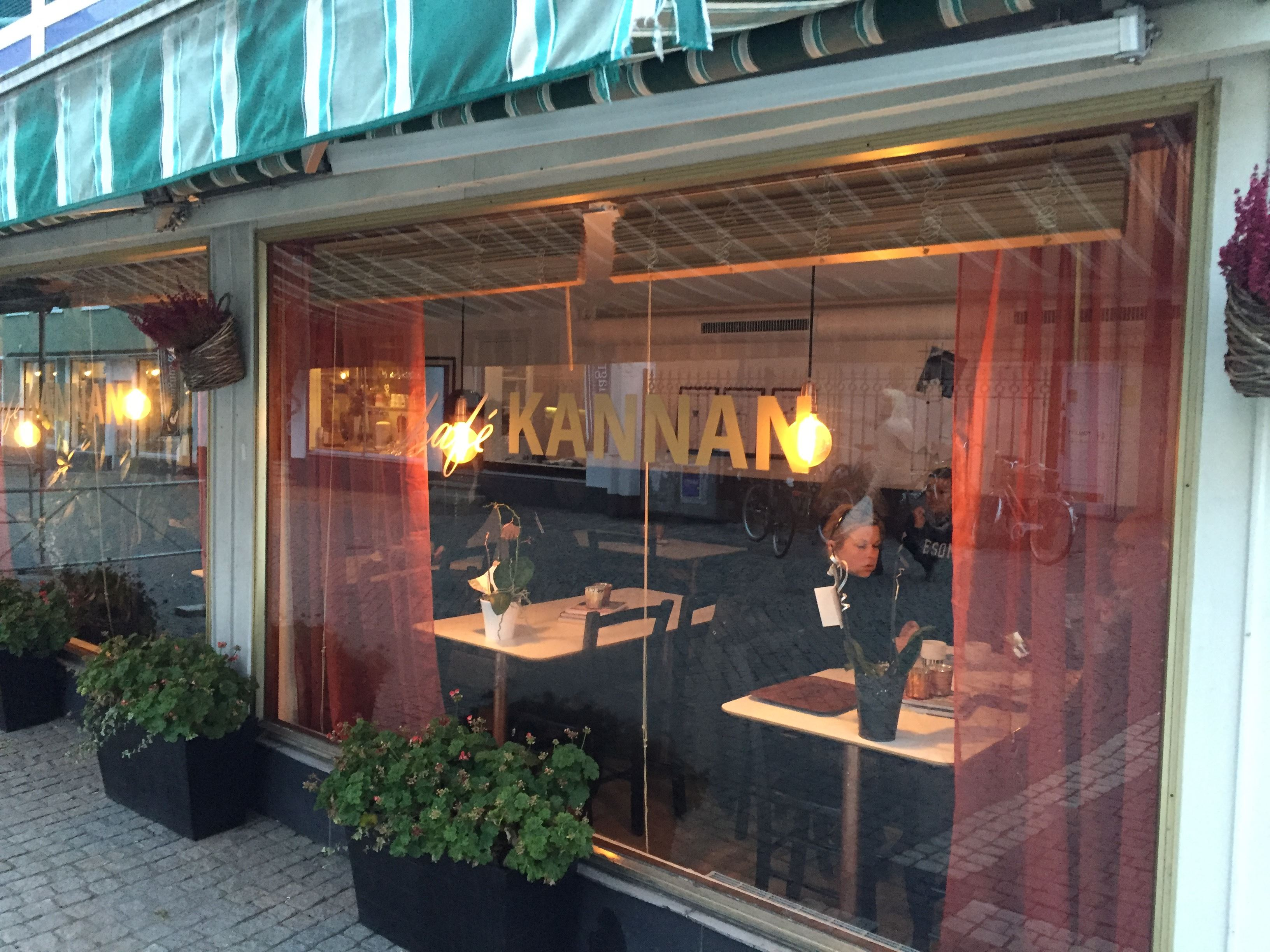 Café Kannan