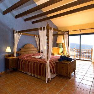 Dubbelrum Hotell Las Tirajanas, Las Palmas Gran Canaria