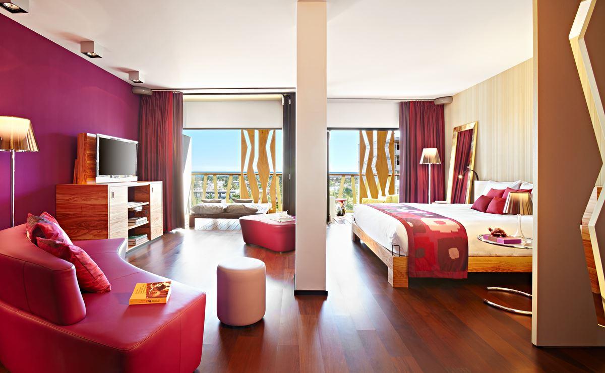 Svit Hotell Bohemia Suites&Spa, Playa del Inlgés Gran Canaria